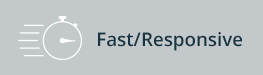 fast-responsive