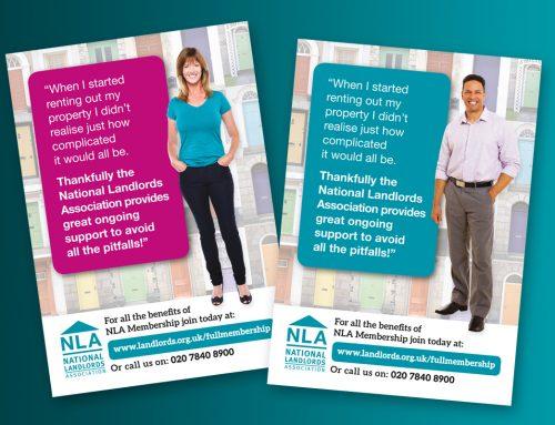 NLA Motorway Services Campaign