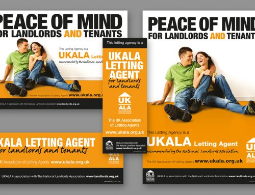 UKALA Letting Agent collateral